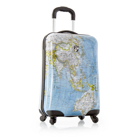 "Journey 21"" Fashion Spinner™ Carry-on"