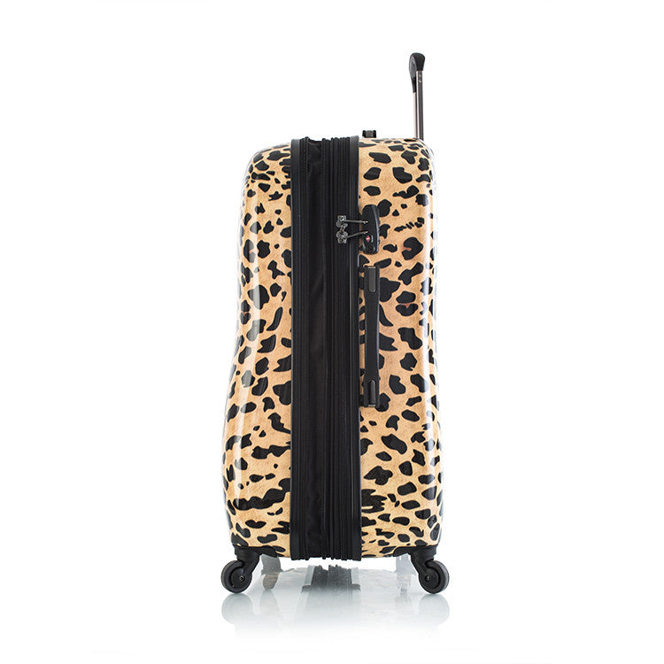 "Leopard Panthera 30"" Fashion Spinner™"
