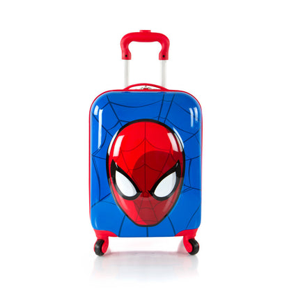 Marvel 3D Pop up Spinner Luggage - Spiderman (M-HSRL-3DSP-SM01-16FA)