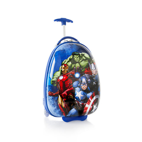 Marvel Avengers Kids Luggage - (M-HSRL-ES-A19-16FA)