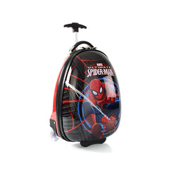 Marvel Spiderman Kids Luggage - (M-HSRL-ES-SM01-14FA)