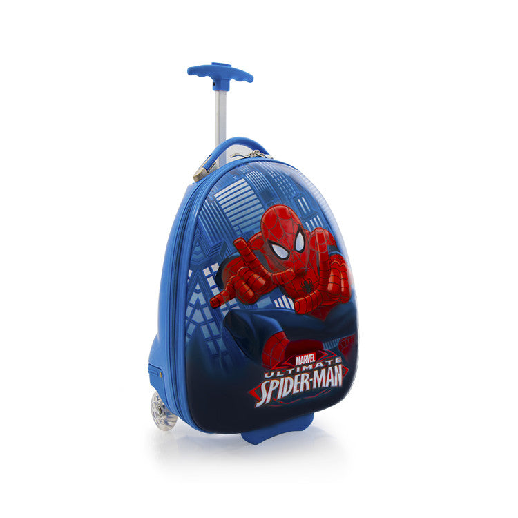 Marvel Spiderman Kids Luggage