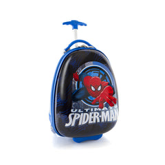 Marvel Spiderman Kids Luggage - (M-HSRL-ES-SM09-15FA)