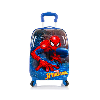 Marvel Kids Spinner Luggage - Spider-Man (M-HSRL-SP-SM08-19AR)