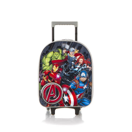 Marvel Softside Luggage - Avengers (M-SSRL-A01-19AR)