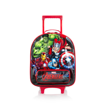 Marvel Softside Luggage - Avengers - (M-SSRL-A04-16FA)