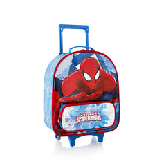 Marvel Softside Luggage - Spiderman - (M-SSRL-SM01-16FA)