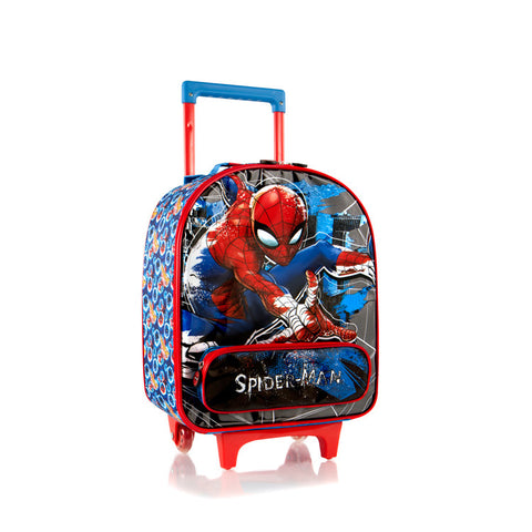 Marvel Softside Luggage - Spiderman - (M-SSRL-SM01-17AR)