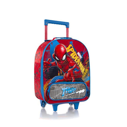 Marvel Softside Luggage - Spider-Man (M-SSRL-SM02-19AR)