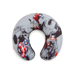 Marvel Neck Pillow - Avengers (M-TA-ST-NP-A02-14FA)
