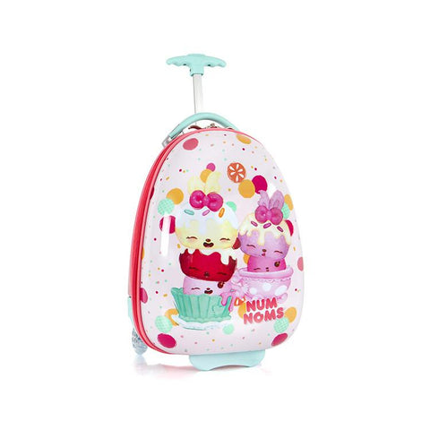 Num Noms Kids Luggage - (MG-HSRL-ES-NN01-17AR)