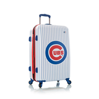 MLB Luggage 2pc. Set - Chicago Cubs