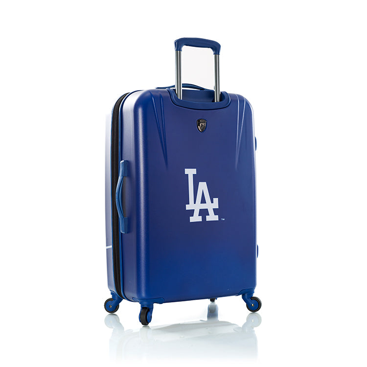 MLB Luggage 2pc. Set - Los Angeles Dodgers