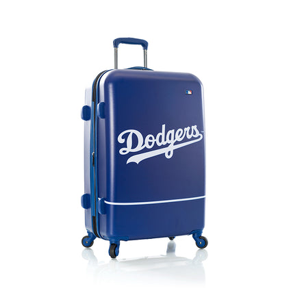 "MLB Luggage 26"" - Los Angeles Dodgers"