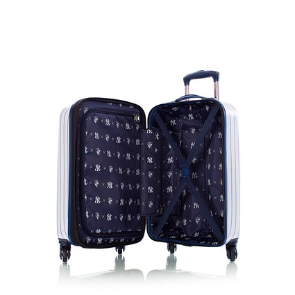 "MLB Luggage 21"" - New York Yankees"