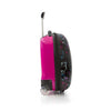 Mattel Kids Luggage - Monster High (MT-HSRL-RS-MH06-15FA)