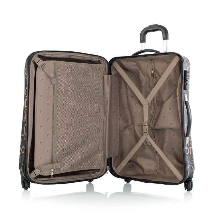 "Metropolis 21"" Fashion Spinner™ Carry-on"