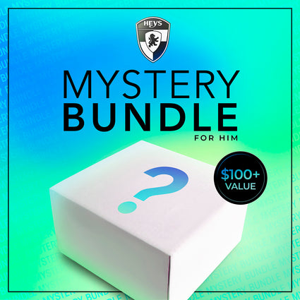 Mens Mystery Bundle