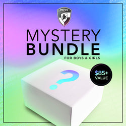 Boys and Girls Mystery Bundle