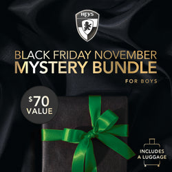 Black Friday November Mystery Bundle - Boys