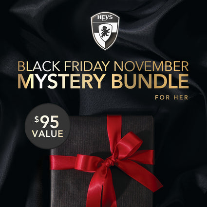 Black Friday November Mystery Bundle - Ladies