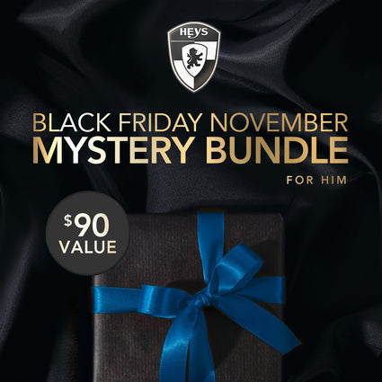 Black Friday November Mystery Bundle - Mens