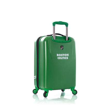"NBA Luggage 21"" - Boston Celtics"