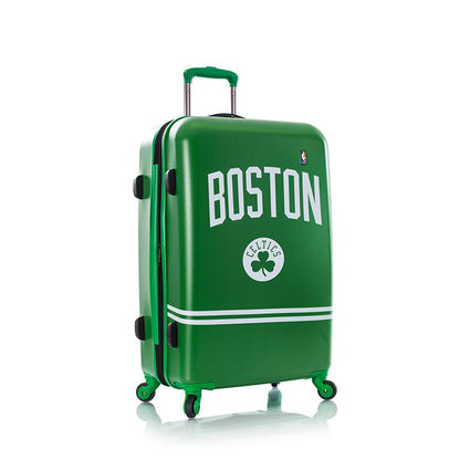 "NBA Luggage 26"" - Boston Celtics"