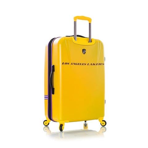 NBA Luggage 2pc. Set - Los Angeles Lakers