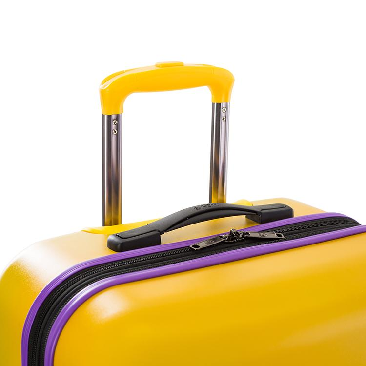 "NBA Luggage 21"" - Los Angeles Lakers"