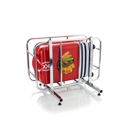 "NHL Luggage 21"" - Chicago Blackhawks"