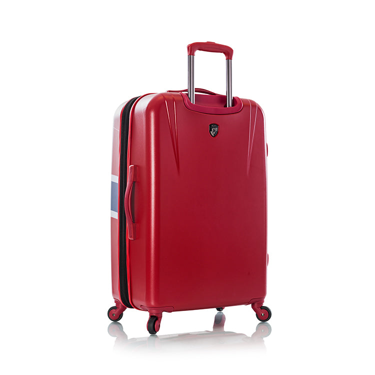 "NHL Luggage 26"" - Montreal Canadiens"