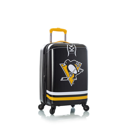 "NHL Luggage 21"" - Pittsburgh Penguins"