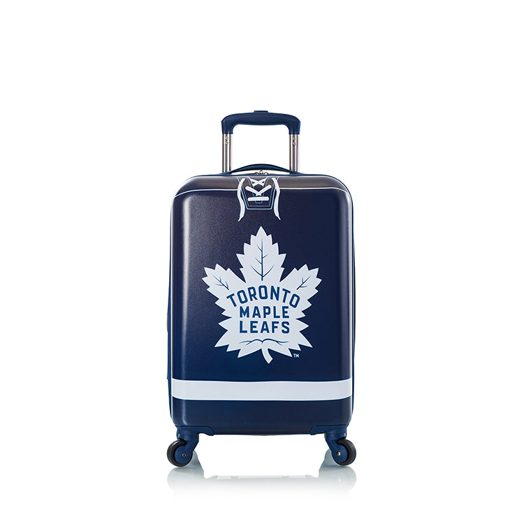 "NHL Luggage 21"" - Toronto Maple Leafs"
