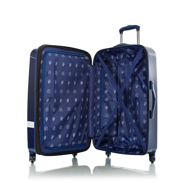 NHL Luggage 2pc. Set - Toronto Maple Leafs