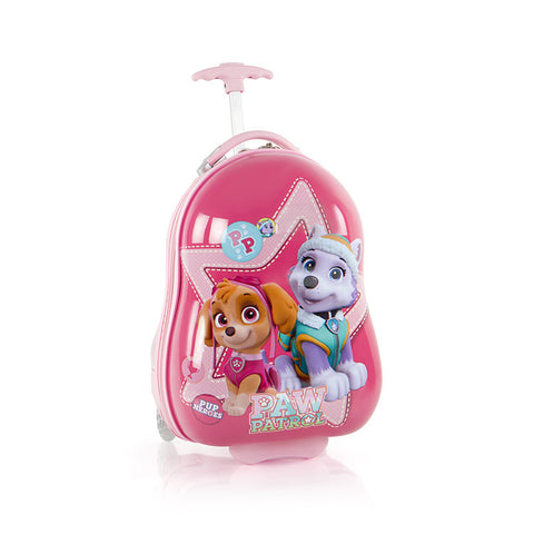 Nickelodeon Kids Luggage -PAW Patrol - (NL-HSRL-BS-PL55-16FA)