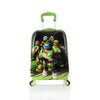 Nickelodeon Kids Spinner Luggage - Ninja Turtles (NL-HSRL-SP-TT05-15FA)