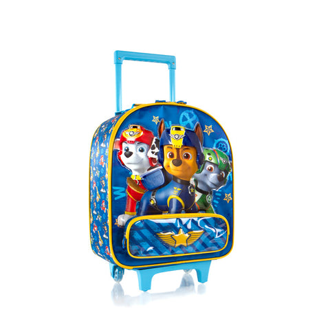 Nickelodeon Softside Luggage -PAW Patrol - (NL-SSRL-PL03-17AR)
