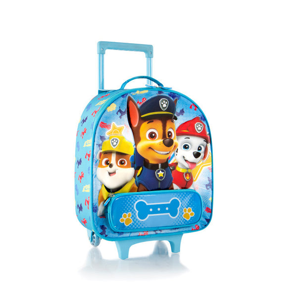 Nickelodeon Softside Luggage -PAW Patrol - (NL-SSRL-PL06-16FA)