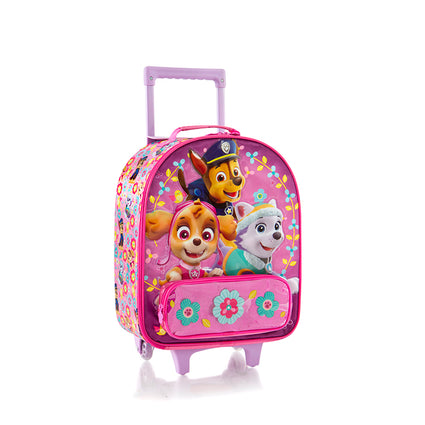 Nickelodeon Softside Luggage -PAW Patrol - (NL-SSRL-PL21-18AR)