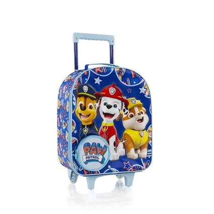 Copy of Nickelodeon Softside Luggage -PAW Patrol - (NL-SSRL-PL23-19AR)