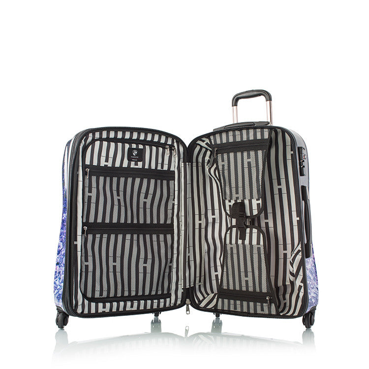 "Ombre Dusk 21"" Fashion Spinner™ Carry-on"