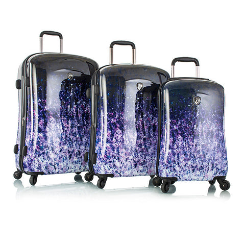 Ombre Dusk Fashion Spinner™ 3pc. Set
