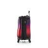 "Ombre Sunset 21"" Fashion Spinner™ Carry-on"