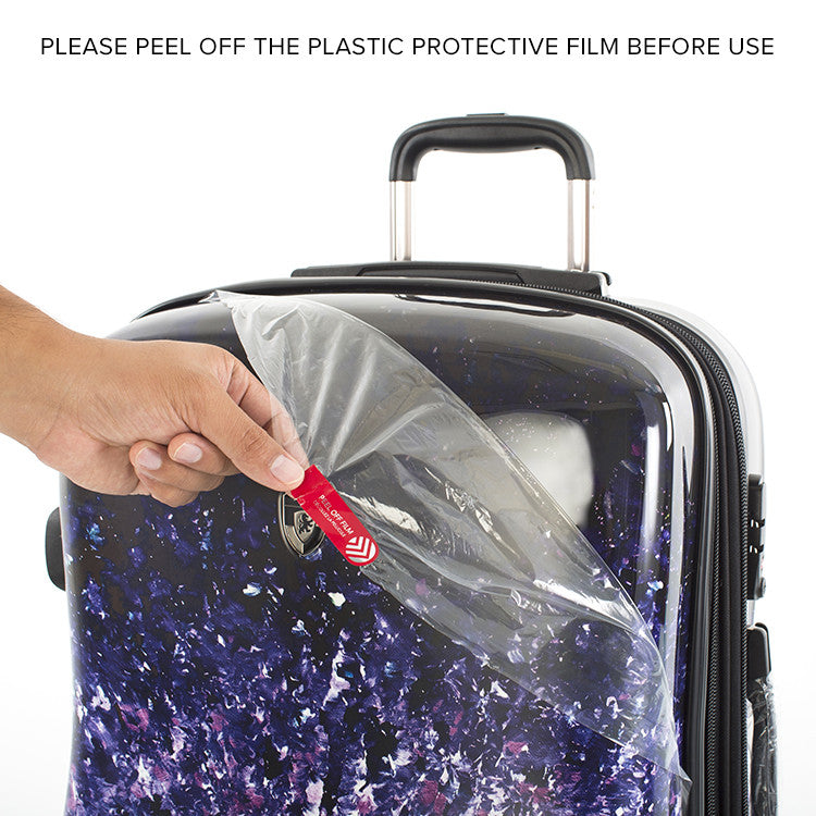 "Canada 21"" Fashion Spinner™ Carry-on"