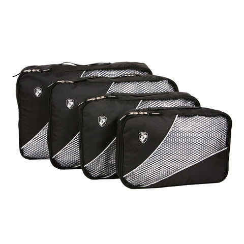 4pc Packing Cubes