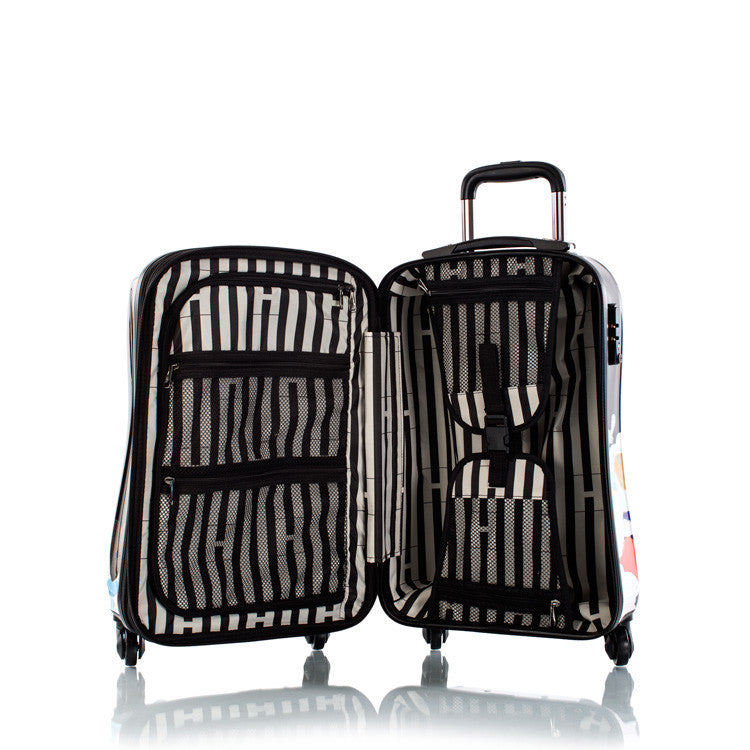 "Primavera 21"" Fashion Spinner™ Carry-on"