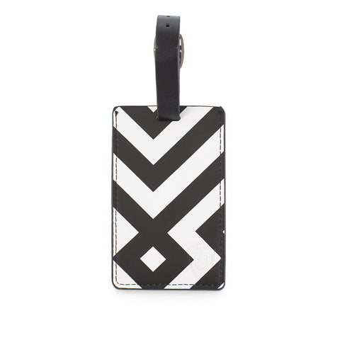 Deco Luggage Tag