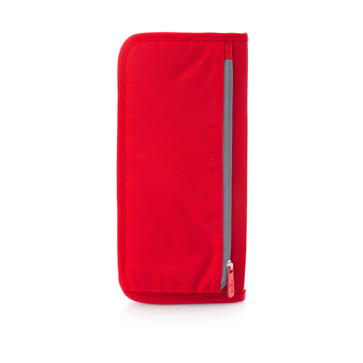 RFID Blocking Document Wallet