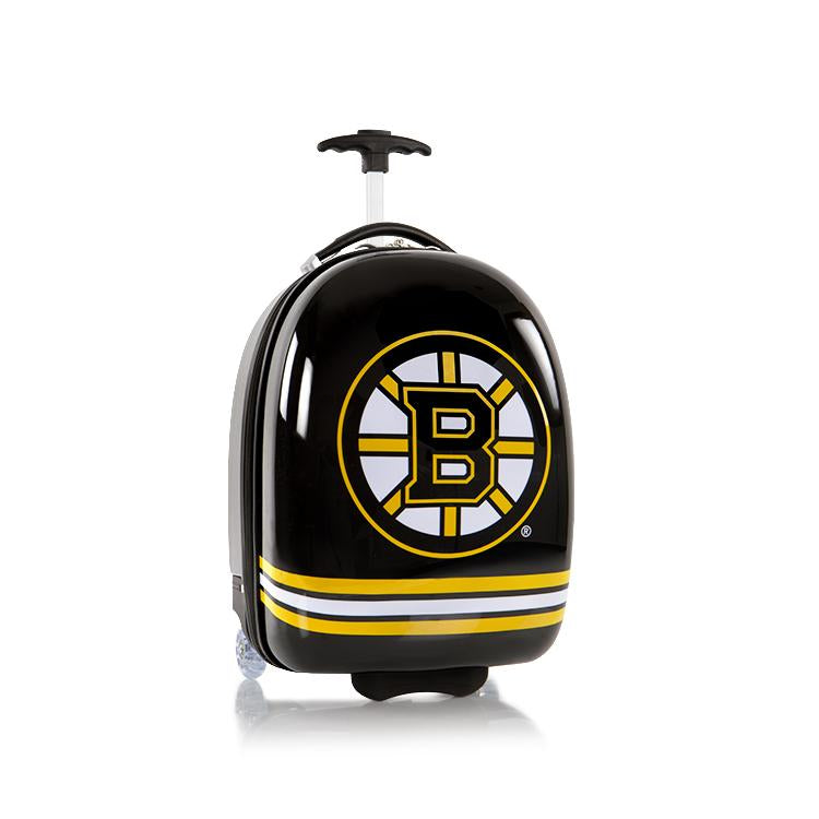 "NHL Kids Luggage 18"" - Boston Bruins"
